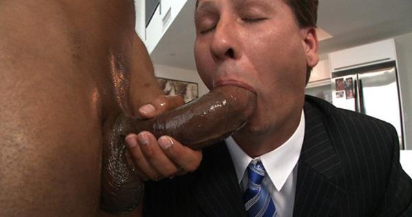 big black gay cock for businessman